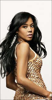 Amerie Interview