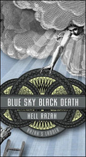 Blue Sky Black Death meets Hell Razah Interview