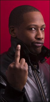Keith Murray Interview