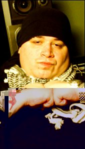 Vinnie Paz of Jedi Mind Tricks Interview