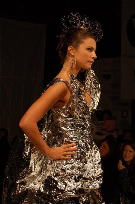 Vancouver Fashion Week, November 2008