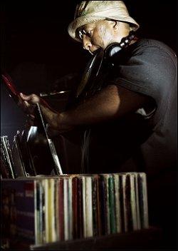The Top Five DJ Premier Beats